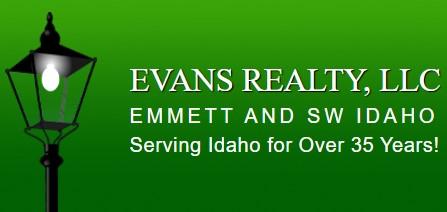 evans realty - emmett