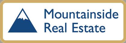 mountainside real estate