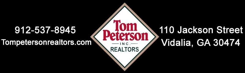 tom peterson realtors