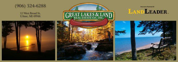 great lakes & land real estate