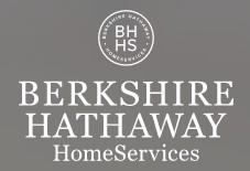 berkshire hathaway homeservices - california realty