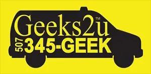 Geeks 2 U