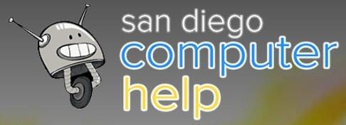 san diego computer help