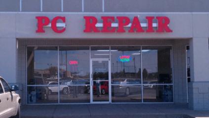 PC REPAIR - Wichita