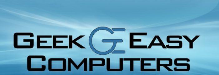 geek easy computers