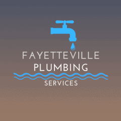 fayetteville plumbing services