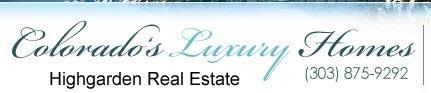 colorado luxury homes real estate llc.