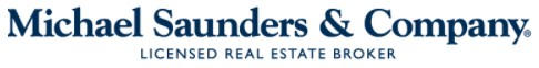 michael saunders & company - venice real estate office