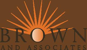 brown & associates, inc.
