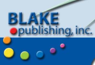 blake publishing