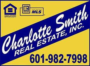 charlotte smith real estate