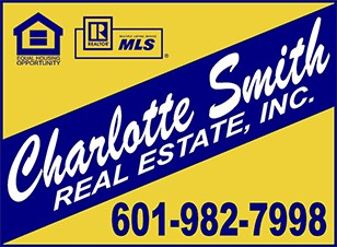 charlotte smith real estate - ridgeland