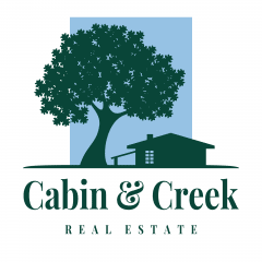 cabin creek real estate