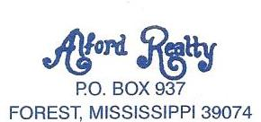 alford realty co