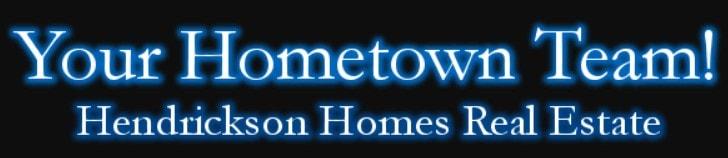 hendrickson homes real estate