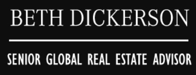 beth dickerson real estate