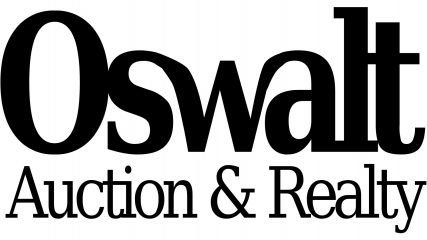 oswalt auction & realty