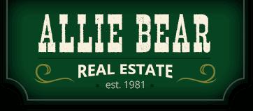 allie bear real estate