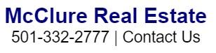 mc clure real estate