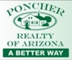 poncher realty of arizona
