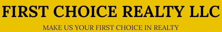 first choice realty - belle