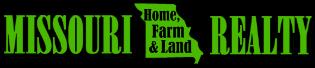 missouri home, farm & land realty