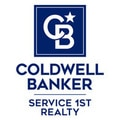coldwell banker service 1st realty