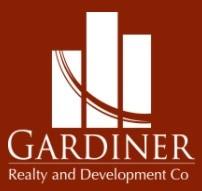 gardener realty & development inc