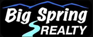 big spring realty