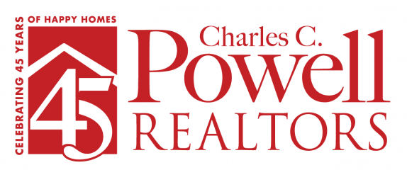 charles c powell realtors inc
