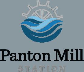 panton mill station