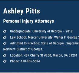 ashley pitts