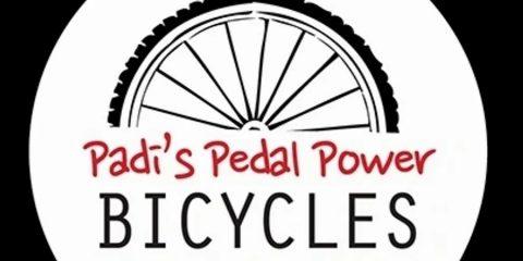 padi's pedal power