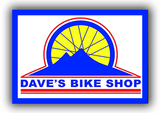 dave's bike shop - ukiah