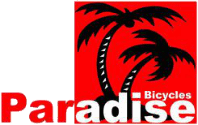 paradise bicycles