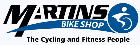 martins bike shop