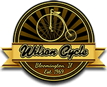 wilson cycle sales & service