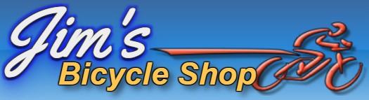 jim's bicycle shop