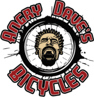 angry dave's bicycles