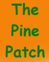 pine patch