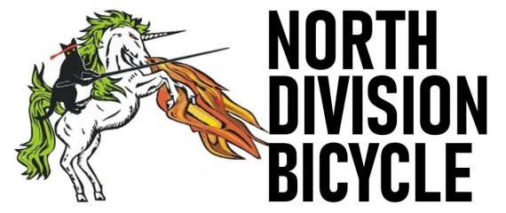 north division bicycle