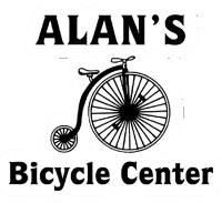alan's bicycle center