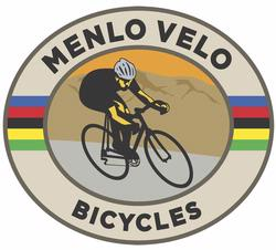 menlo velo bicycles