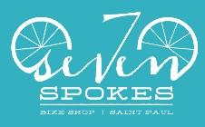 seven spokes bike shop