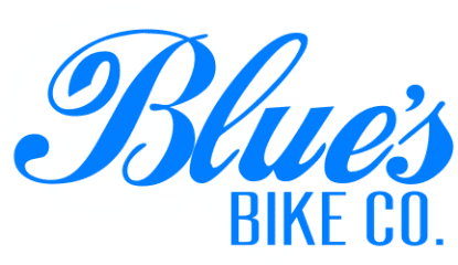 blue's bike and outdoor company
