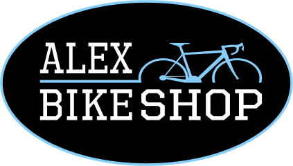 alex bike shop