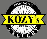 kozy's cyclery megastore