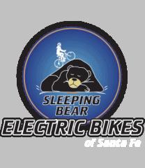 sleeping bear electric bikes