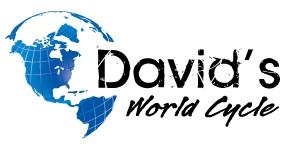david's world cycle - tavares