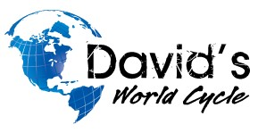 david's world cycle - inverness